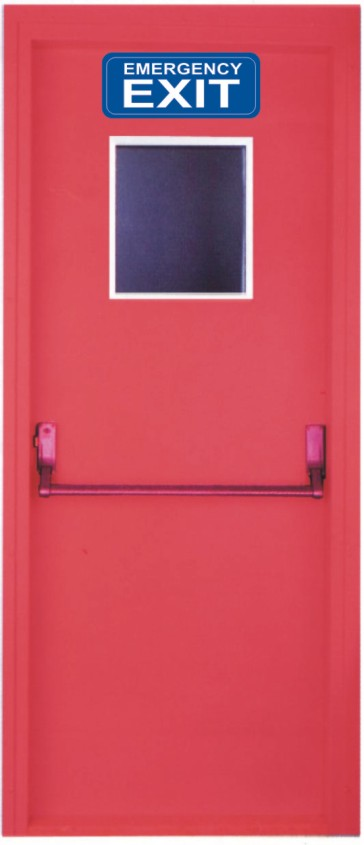 doors door fighting systems products security magtech proddetail fire